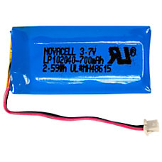 Socket CHS 800mAh Lithium ion Battery