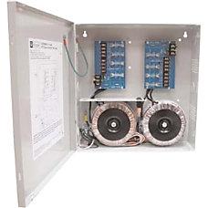 Altronix ALTV248600ULCB Proprietary Power Supply
