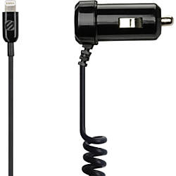 Scosche strikeDRIVE 12W Car Charger for