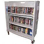 Samson Carts SC001 RS 6 Shelf