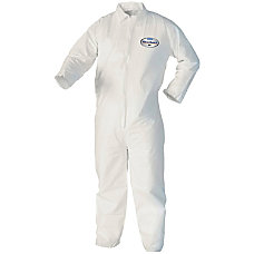 Kimberly Clark A40 Protection Coveralls 2