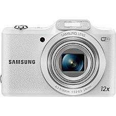 Samsung WB50F 162 Megapixel Compact Camera