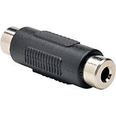 Tripp Lite 35mm to 35mm Mini
