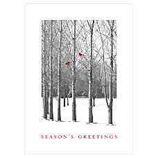 Personalized Economy Holiday Cards Friends 5