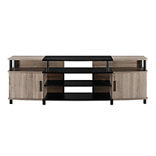 Altra Carson Engineered Wood TV Stand