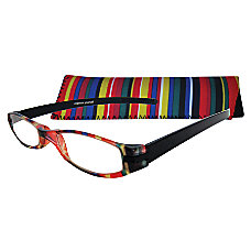 Zoom Eyeworks Reading Eyewear Expressions Neoprene