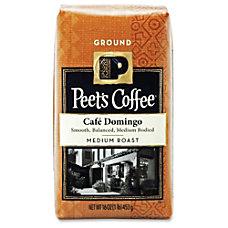 Peets Coffee Tea Peets CoffeeTea Cafe