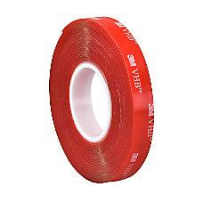 3M 4910 VHB Tape 1 x