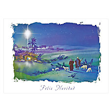 Personalized Holiday Cards Journeys End 7