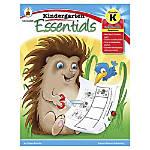 Carson Dellosa Kindergarten Essentials Book 8