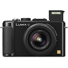 Panasonic Lumix DMC LX7 101 Megapixel