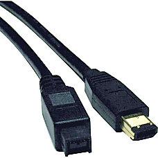 Tripp Lite FireWire Cable