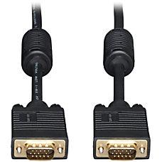 Tripp Lite 50ft VGA Coax Monitor