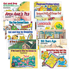 Learn To Read Reading Pack Variety