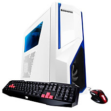 iBUYPOWER Desktop Gaming Computer With 4th