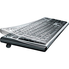 Fellowes Keyboard Keyguard Cover