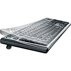 Fellowes Keyboard Keyguard Cover