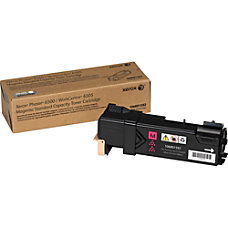 Xerox 106R01592 Magenta Toner Cartridge