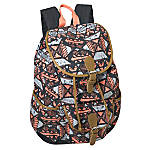 Emma Chloe Canvas Drawstring Backpack 19