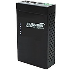 Transition Networks Industrial Serial Device Server