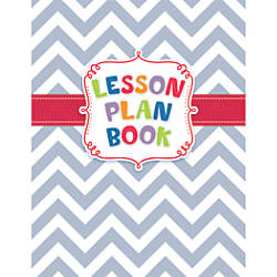 Creative Teaching Press Chevron Collection Lesson