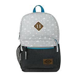 Dickies Study Hall Backpack Grey