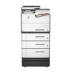 HP PageWide Pro 577z Color Inkjet