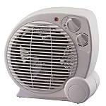 World Marketing Pelonis Space Heater White
