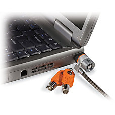 Kensington MicroSaver Notebook Security Cable