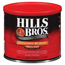 Hills Bros Medium Roast Coffee 26