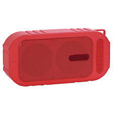 Billboard Bluetooth Speaker 45 H x