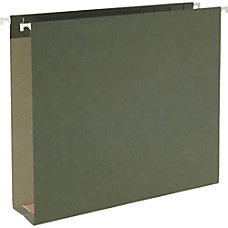 Smead 65090 Standard Green 100percent Recycled