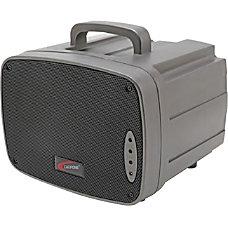 Califone PresentationPro PA Series PA310 Speaker