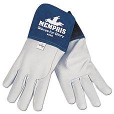 Memphis Glove Goatskin MIGTIG Welders Gloves