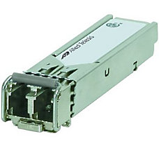 Allied Telesis Bi Directional Fiber SFP