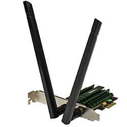 StarTechcom PCI Express AC1200 Dual Band