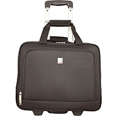 Urban Factory Method Carrying Case Trolley
