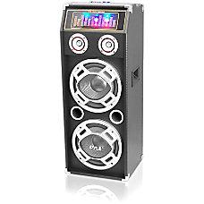 Pyle PSUFM1035A Speaker System 500 W