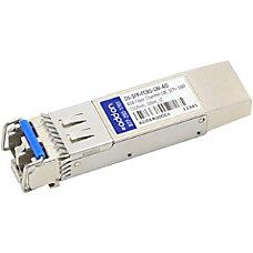 AddOn Cisco DS SFP FC8G LW