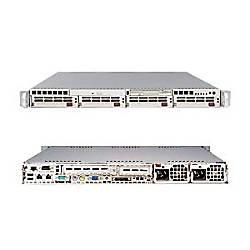 Supermicro A Server 1020P TR Barebone