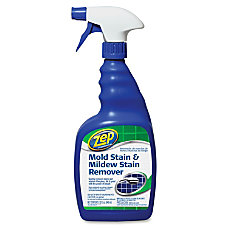 Zep Commercial Mold StainMildew Stain Remover