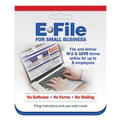 ComplyRight E File For Small Business