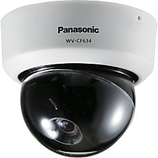 Panasonic Super Dynamic 6 WV CF634
