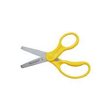Westcott Hard Handle Kids Value Scissors