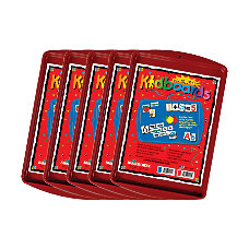 Barker Creek Magnets Learning Magnets Kidboard