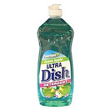PowerHouse Dish Washing Detergent 25 Oz
