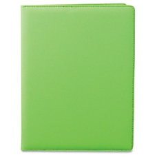 Samsill Fashion Color Padfolio Letter 8