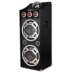 Supersonic 20 Speaker System 180 W