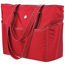 Mobile Edge Sumo Large Travel Tote