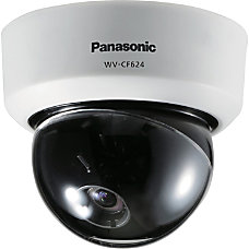 Panasonic Super Dynamic 6 WV CF624